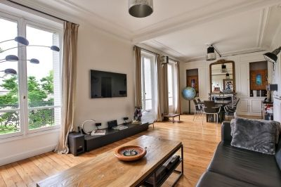 Shooting photo appartement  -3 © Jerome