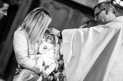 Dream, photographe Baptême à Tourcoing