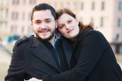 Emmanuelle, photographe Shooting mariés - Photos à Lyon 7ème