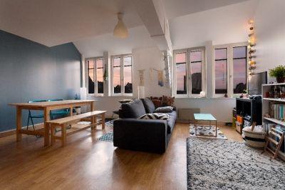 Giovanni, photographe Appartement  à Lille