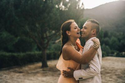 Florine, photographe Shooting mariés - Photos à Lyon 2ème