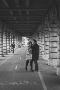 cedrick, photographe Portrait Couple à Montreuil-en-Caux