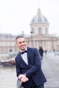 jeremy, photographe Portrait Artiste à Herblay