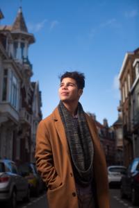Albano, photographe Portrait Individuel à Dunkerque